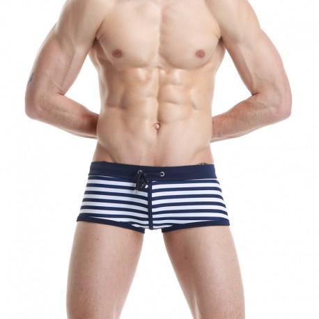 Swimming trunks by SEOBEAN